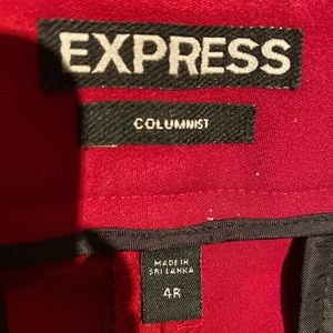 Express | Columnist Dress Pant